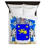 Cataldo Queen Duvet