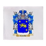 Cataldo Throw Blanket