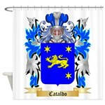 Cataldo Shower Curtain