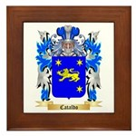 Cataldo Framed Tile