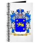 Cataldo Journal