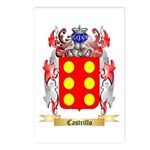 Castrillo Postcards (Package of 8)