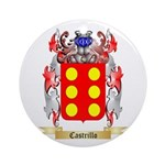 Castrillo Ornament (Round)