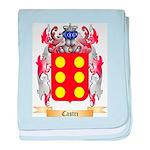 Castri baby blanket