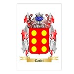 Castri Postcards (Package of 8)