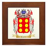 Castri Framed Tile