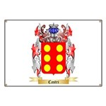 Castri Banner