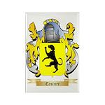 Castner Rectangle Magnet (10 pack)