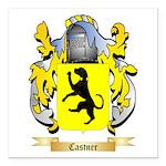 Castner Square Car Magnet 3