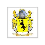 Castner Square Sticker 3