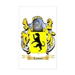 Castner Sticker (Rectangle)