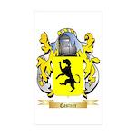 Castner Sticker (Rectangle 50 pk)