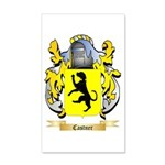 Castner 20x12 Wall Decal