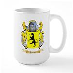 Castner Large Mug