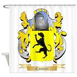 Castner Shower Curtain
