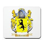 Castner Mousepad