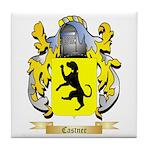 Castner Tile Coaster