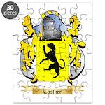 Castner Puzzle