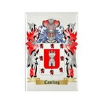Castling Rectangle Magnet (100 pack)