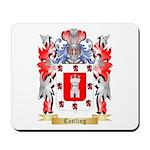 Castling Mousepad