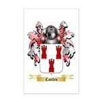 Castles Mini Poster Print