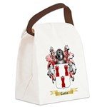Castles Canvas Lunch Bag
