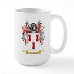 Castles Large Mug