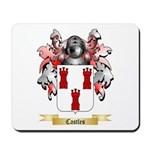 Castles Mousepad