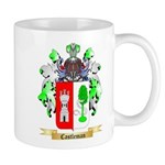 Castleman Mug