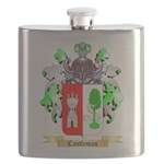Castleman Flask