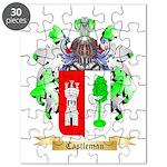 Castleman Puzzle
