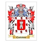 Castledine Small Poster