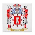 Castledine Tile Coaster