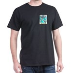 Castle Dark T-Shirt
