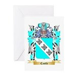 Castle Greeting Cards (Pk of 10)