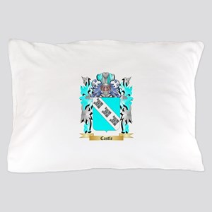 Castle Pillow Case