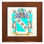 Castle Framed Tile