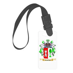 Castillos Luggage Tag