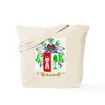 Castillo Tote Bag