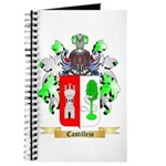 Castillejo Journal