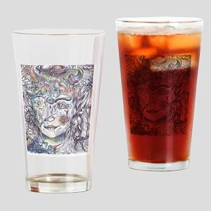 DiM3nS1A Drinking Glass