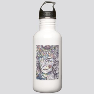 DiM3nS1A Water Bottle