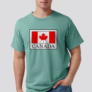 Canada Mens Comfort Colors Shirt