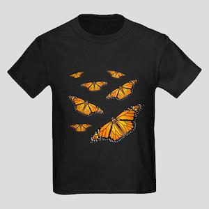 Monarch Butterflies T-Shirt