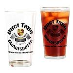 DTM-DrinkingTeamBig Drinking Glass