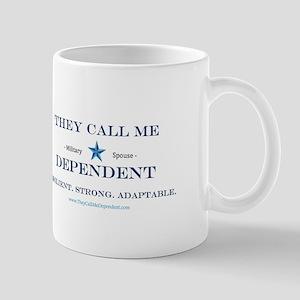 Military Expressions Mug