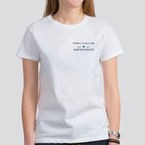 MIlitary Expressions (TCMD) LOGO T-Shirt