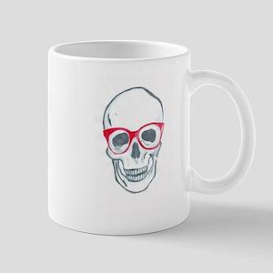Skeletons Need to See Too Mug