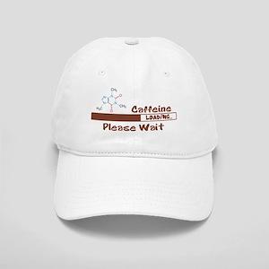 Caffeine Loading Baseball Cap