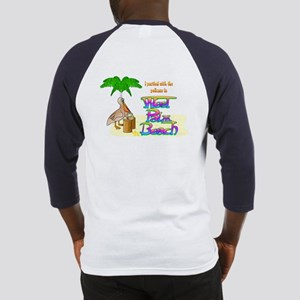 pelicanparty Baseball Jersey